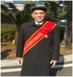 克明面业董事长陈克明2